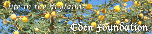Eden Foundation - Life in the drylands